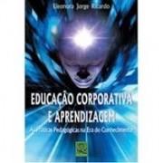Educação corporativa e aprendizagem