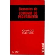 ELEMENTOS DE ECONOMIA DO PROJETAMENTO (AUTOGRAFADO)