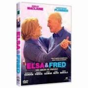 ELSA & FRED DVD