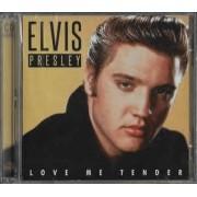 Elvis Presley - Love Me Tender CD Duplo