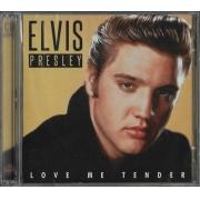 Elvis Presley – Love Me Tender (Duplo)