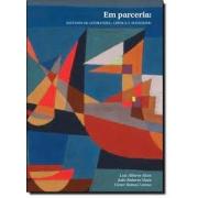 EM PARCERIA: ESTUDOS DE LITERATURA, CRITICA E SOCIEDADE
