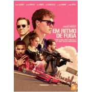 EM RITMO DE FUGA DVD