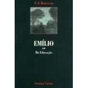 EMILIO OU DA EDUCAÇAO