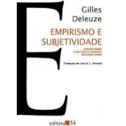 Empirismo e subjetividade. Ensaio sobre a natureza humana segundo Hume