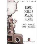 ENSAIO SOBRE A ANALISE FILMICA