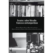 Ensaios Sobre Filosofia Francesa Contemporânea