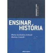 Ensinar história