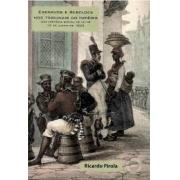 Escravos  e rebeldes nos tribuais do império: uma história social da lei de 10 de junho de 1835