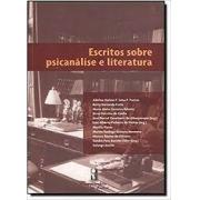 Escritos sobre psicanálise e literatura