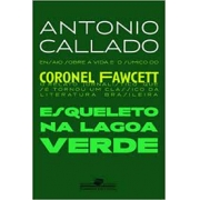 Esqueleto na lagoa verde: ensaio sobre a vida e o sumiço do coronel Fawcett