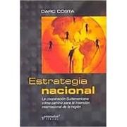 ESTRATEGIA NACIONAL