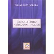 ESTUDOS DE DIREITO POLITICO-CONSTITUCIONAL