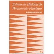 Estudos de história do pensamento científico