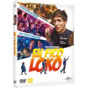 EU FICO LOKO DVD