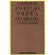 EVOLUÇAO POLITICA DO BRASIL: COLONIA E IMPERIO