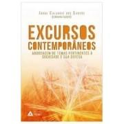 Excursos contemporâneos: abordagem de temas pertinentes à sociedade e sua defesa