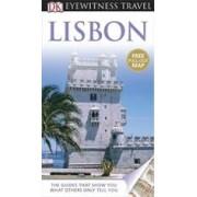 EYEWITNESS TRAVEL: LISBON