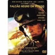 Falcão Negro em Perigo DVD