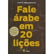 FALE ARABE EM 20 LIÇOES