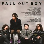 FALLA OUT BOY - ICON - CD