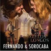 FERNANDO & SOROCABA: ANJO DE CABELOS LONGOS - CD