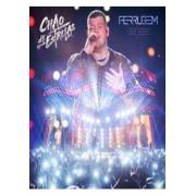 FERRUGEM - (CD+DVD) CHÃO DE ESTRELAS (DUPLO)