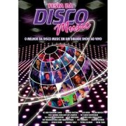 Festa da Disco Music DVD