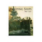 Fighting Ships. 3 volumes