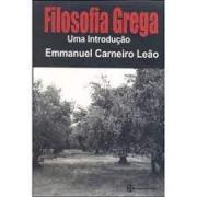 Filosofia grega: uma introdução