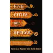 Five cities of refuge: weekly reflections on Genesis, Exodus, Leviticus, Numbers and Deuteronomy