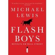 Flash Boys - Revolta em Wall Street