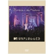 FLORENCE + THE MACHINE - MTV UNPLUGGED DVD