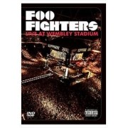 FOO FIGHTERS: LIVE AT WEMBLEY STADIUM DVD