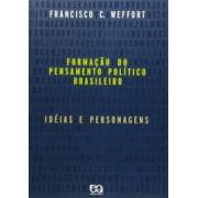 Formação do pensamento político brasileiro