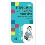 Formalismo e tradição moderna: o problema da arte na crise da cultura