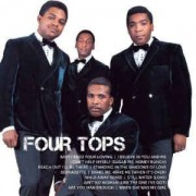 Four Tops ‎– Icon CD