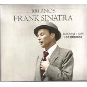 Frank Sinatra – 100 Anos Frank Sinatra