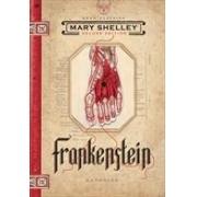 FRANKENSTEIN - DELUXE EDITION