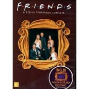 FRIENDS - A DÉCIMA TEMPORADA