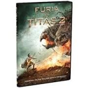 Fúria de Titãs 2 - DVD