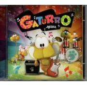 GATURRO MÚSICA - CD