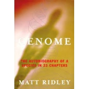 Genome: the autobiography of a especies in 23 chapters