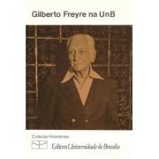Gilberto Freyre na Unb