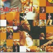 Gilberto Gil – São João Vivo! CD
