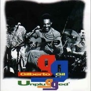 Gilberto Gil - Unplugged CD
