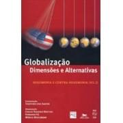 GLOBALIZAÇAO: DIMENSOES E ALTERNATIVAS