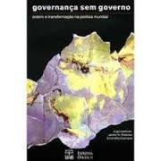 Governança sem governo: ordem e transformação na política mundial