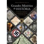 GRANDES MISTERIOS DA HISTORIA
