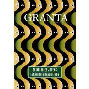 Granta 9